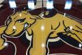 Harding High School - Gym
