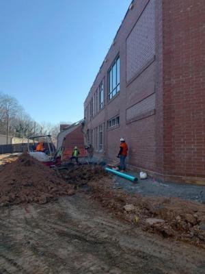 Sharon Elementary School
